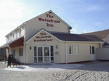 The Waterfront Inn, Forth an Nance, Portreath, Redruth, Cornwall, TR16 4NQ, UK